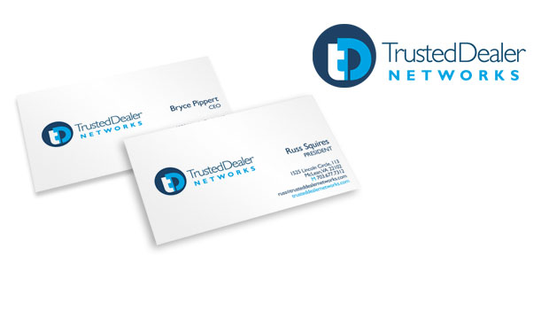 Trusted Dealer Network identity