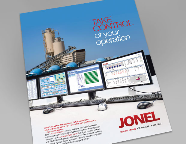 Jonel Advertising