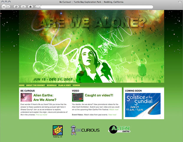 Turtle Bay Web site